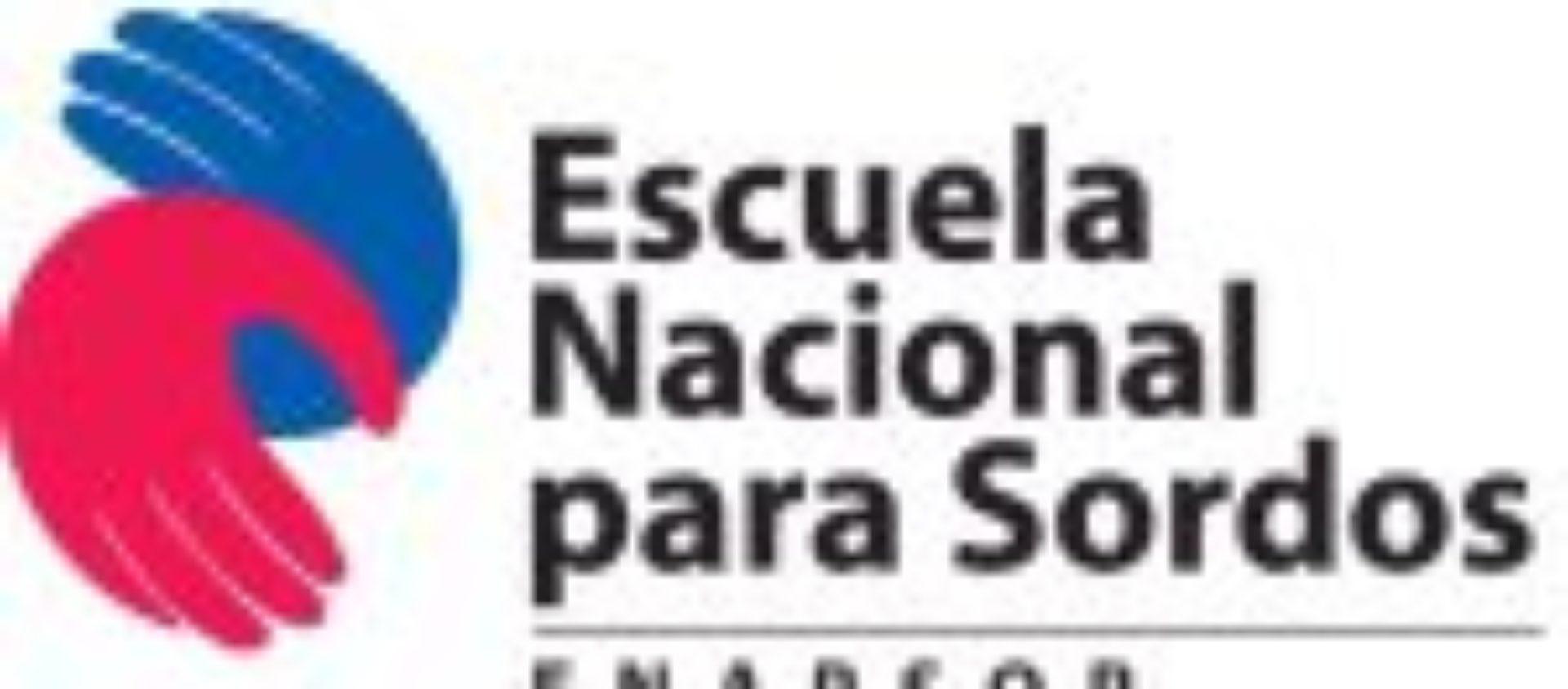 Escuela Nacional Para Sordos